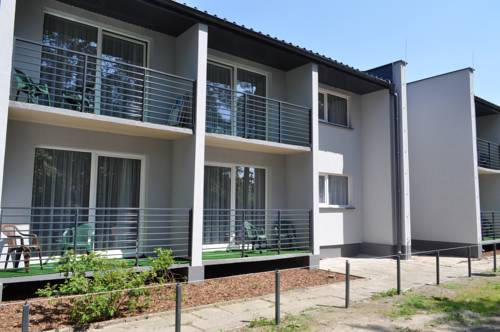 Dom Wypoczynkowy Rondo