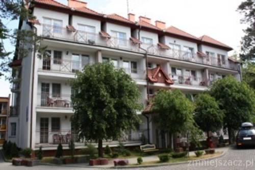 Apartament Albatros