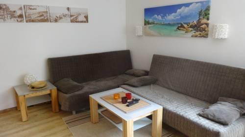 Apartament Comfort Kahlberg