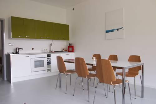 Apartamenty Poli House